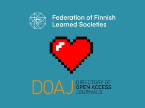 TSV loves DOAJ logo