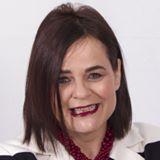 Photo of Ina Smith, DOAJ Ambassador for Southern Africa