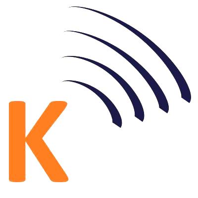 Logotipo do Teh KEEPERS com link externo para exibir a página da Revista no indexador